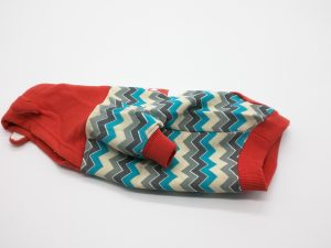 impulse-notion-blog-review-zack-and-zoey-chevron-fox-dog-hoodie-size-xs